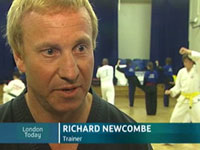 Richard Newcombe